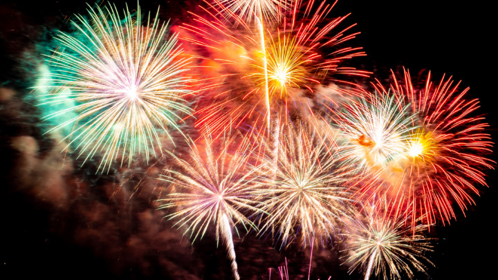 We Do - Happy New Year