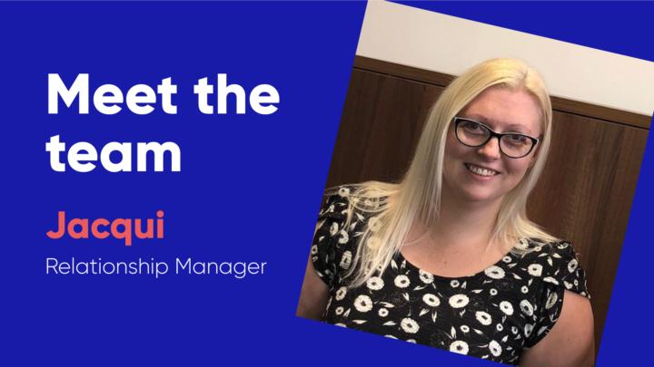 Jacqui - Relationship Manager at WeDo Finance