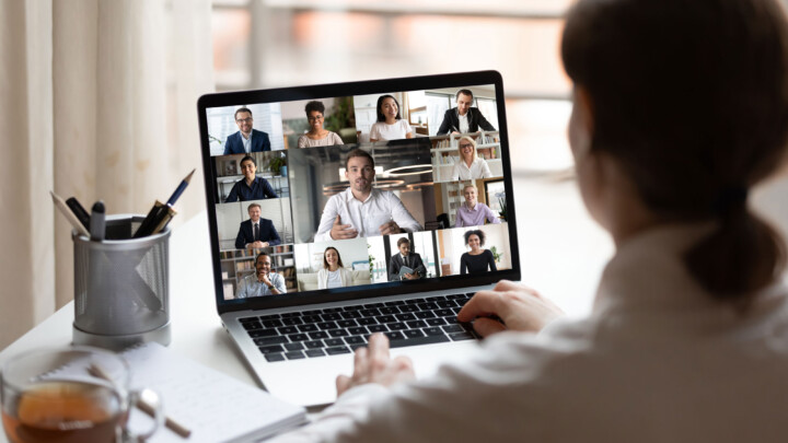 remote working_Trends in UK Recruitment_Start-up_funding